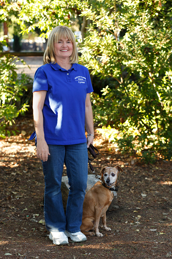 Lynne Moore Good Dog Training School